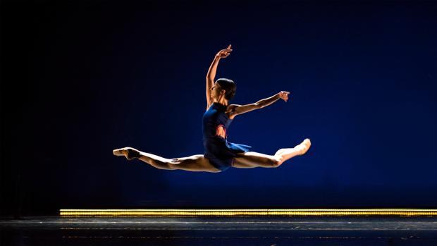 Tulsa Ballet actúa por primera vez en España en el Teatro de la Maestranza