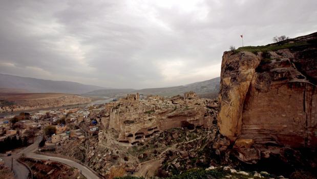 La ciudad milenaria de Hasankeyf