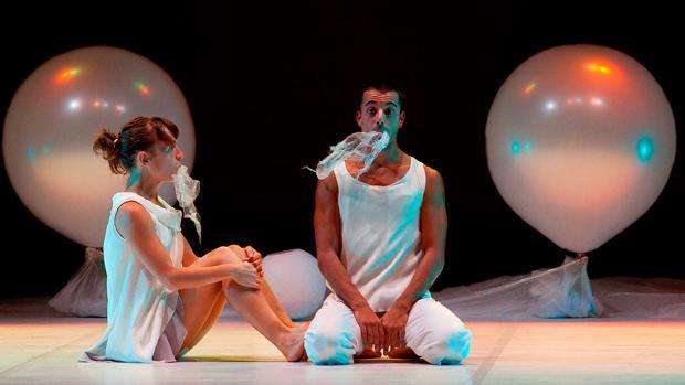 Comienza la segunda semana del Itálica Festival Internacional de Danza