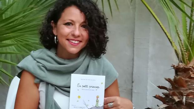 Sandra Amoraga