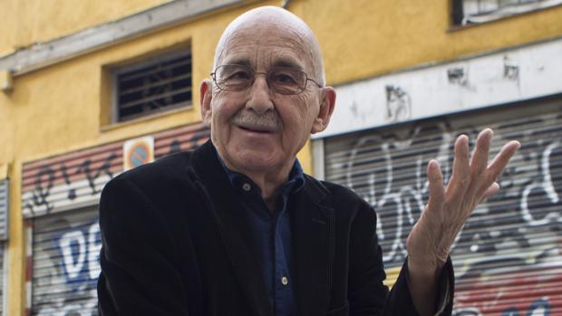 José Sanchis Sinisterra
