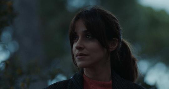 Macarena García, protagonista en El arte de volver