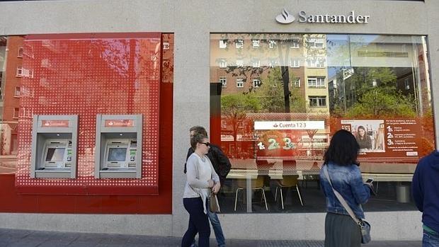Santander, BBVA, Caixabank, Popular y Sabadell son las «Big Six» del sector