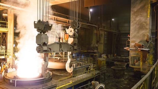 La recién adquirida Rotary Drilling Tools (RDT) viene a reforzar el posicionamiento de Tubos Reunidos en Estados Unidos