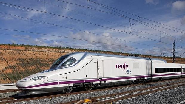 Madrid-Sevilla ha sido el primer trayecto en contar con este servicio