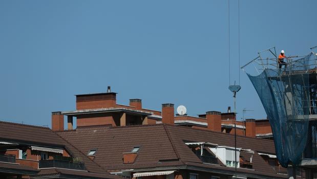 La reforma permitiría a los vecinos plantear modificaciones de los estatutos de las comunidades de propietarios
