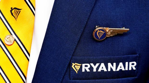El sindicato agrupa a 500 pilotos de Ryanair de los 800 que operan en España