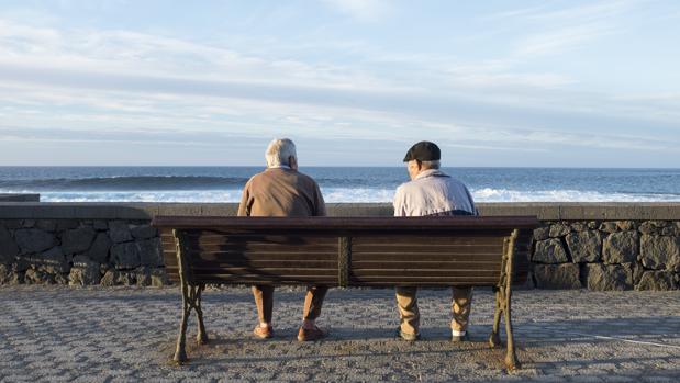 El número de pensiones se ha incrementado en noviembre un 1,1% respecto a hace un año, hasta 9.675.138 pensiones