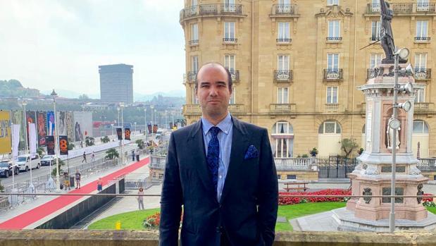 Álvaro Lodares es autor también de libros como «Cartas de un culpable liberal», «Pobreza y mercado» o «De la nueva política»