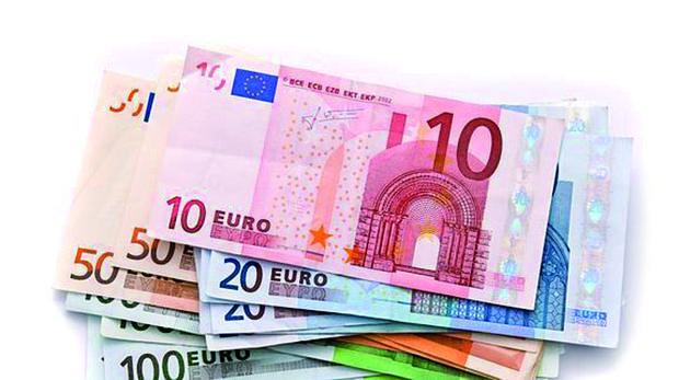 El Tesoro ha vendido en la primera subasta del año, 500 millones en obligaciones a quince años indexadas a la inflación
