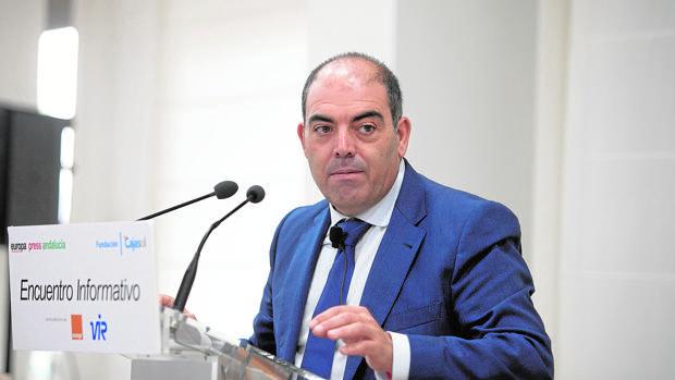 Lorenzo Amor, presidente de ATA (Federación Nacional de Asociaciones de Trabajadores Autónomos)
