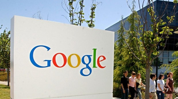 Sede de Google en California