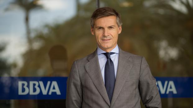 José Antonio Huertas Ariza, director de Negocio en la Regional Sur de BBVA
