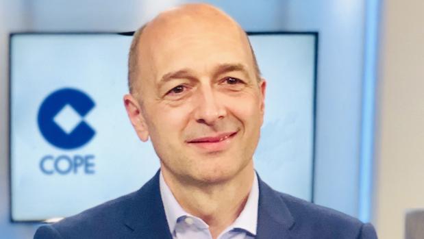 Julián Velasco, nuevo consejero delegado de Cope