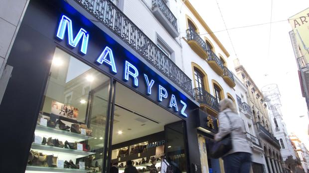 minorista online 191f8 41ab4 MaryPaz roza los 100 millones de ventas tras crecer un 16%