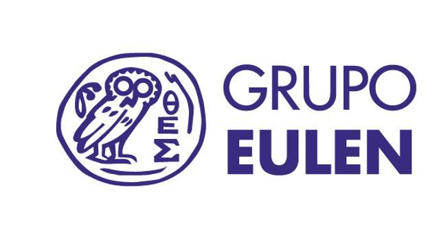 Logo de Grupo Eulen