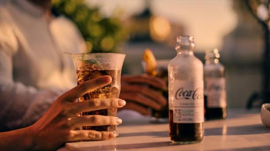 Coca-Cola diversifica su negocio: así son sus nuevas bebidas para combinados