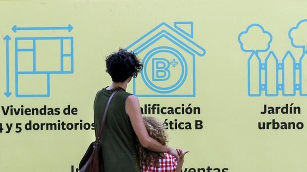 El informe de Alianza Sevilla detecta un estancamiento de los precios en la capital