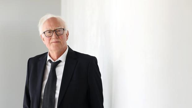 Edward Palmer, «padre» del actual modelo de pensiones sueco