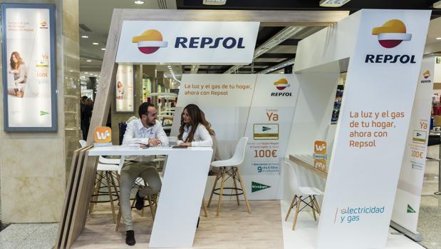 Repsol y El Corte Inglés vienen manteniendo una alianza estratégica desde hace 20 años