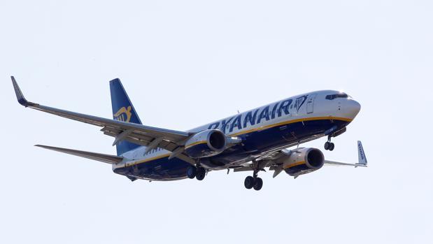 Ryanair, easyJet y Vueling concentran el 62,7% del total de pasajeros en «low cost»