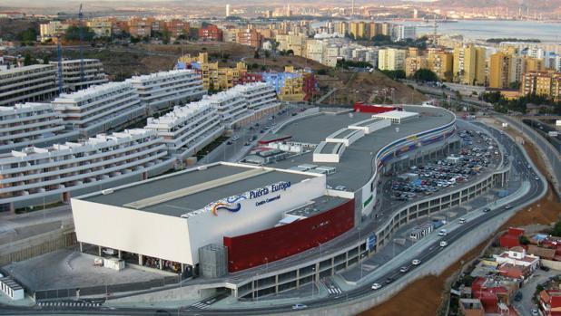Una socimi compra el centro comercial Puerta Europa de