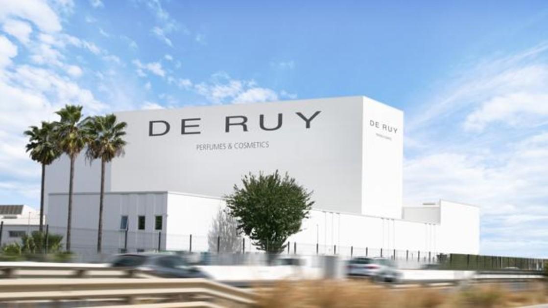 De Ruy Perfumes roza los 60 millones en ventas tras crecer