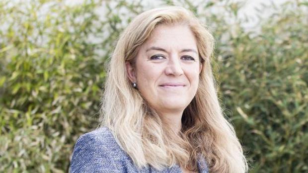 Pilar de la Huerta, CEO de «ADL Bionatur Solutions»