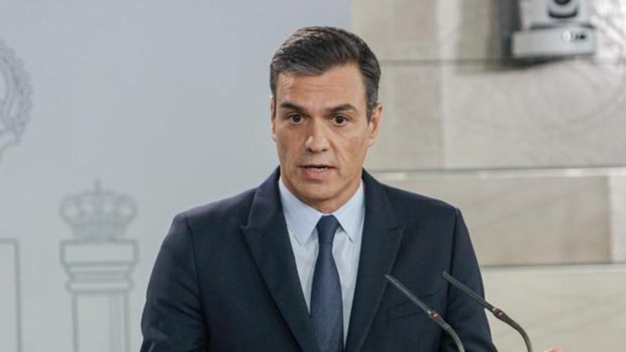 Sesión de control al Gobierno en el Congreso de los Diputados, en directo   Casado, a Sánchez: «Tenía planeado un viaje a Nueva York en