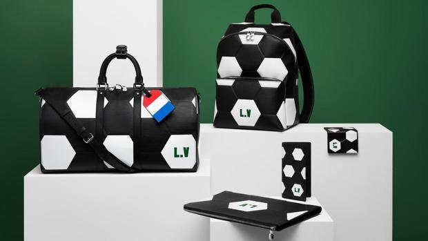 Colección de Louis Vuitton