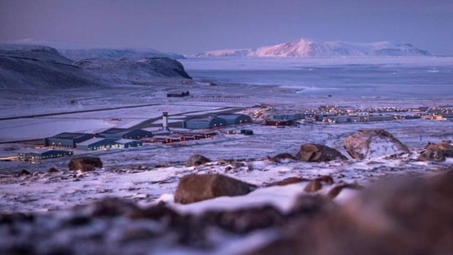 ¿Por qué Trump quiere comprar Groenlandia?