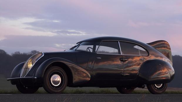 Peugeot 402 n4x