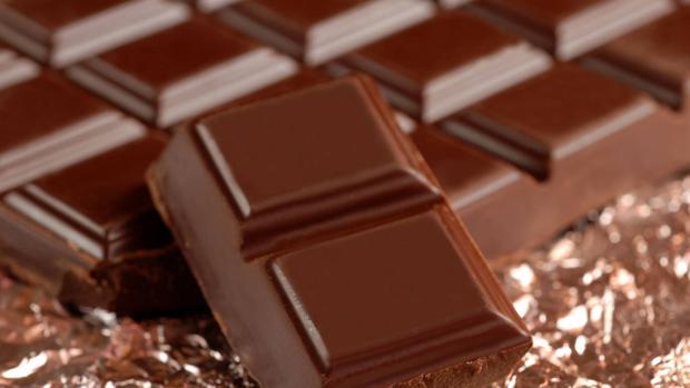 ¿Qué relación existe entre el chocolate y las aves?