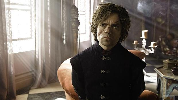 Tyrion Lannister enuncia un gran número de frases épicas de la serie
