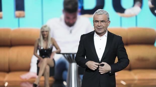 Jorge Javier Vázquez, en GH Dúo