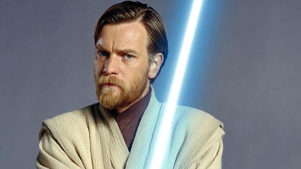 Ewan McGregor volverá a meterse en la piel del Maestro Jedi Obi-Wan Kenobi
