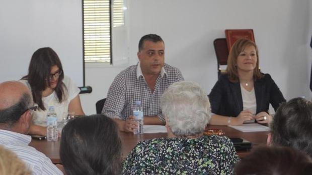 El alcalde de Coripe ha pedido perdón a los padres de Gabriel y dice que su pueblo no es racista