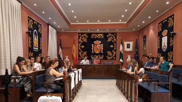 El Ayuntamiento está obligado a reducir gastos tras presentar un desfase en sus cuentas de un millón de euros