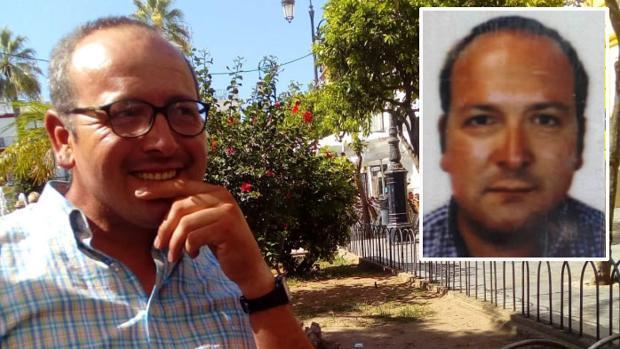 José Antonio Mirandas Cano ha aparecido en Granada tras desaparecer de Lebrija este pasado lunes