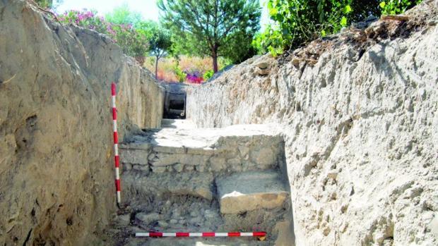 La Comisión Provincial de Patrimonio declara como BIC el yacimiento de El Lavadero de Marchena