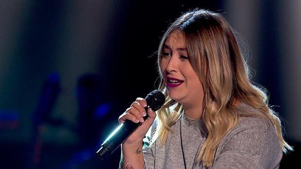 La loreña María Espinosa ofrece el domingo 17 de marzo un concierto en su tierra natal