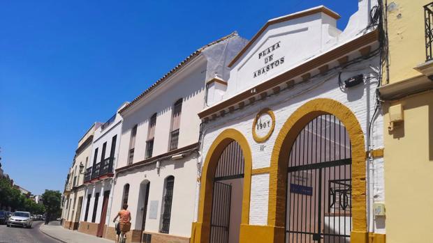 Plaza de Abastos de El Viso del Alcor