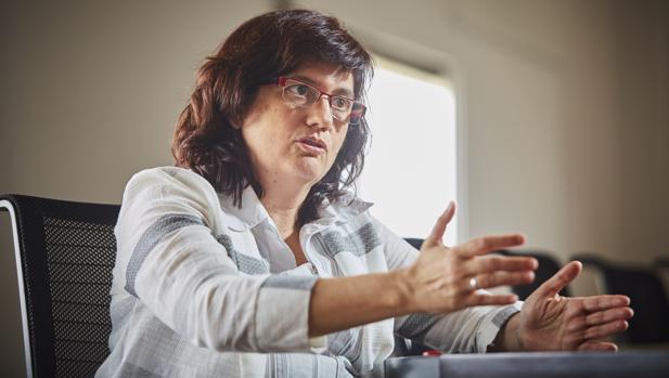 Isabel Portero