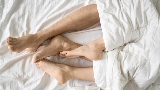 Una vida sexual activa se relaciona con menor discapacidad en pacientes con inicios de párkinson