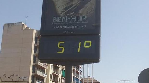 ¿Arde Paris? Tiempo-sevilla-calor-kdNB--620x349@abc