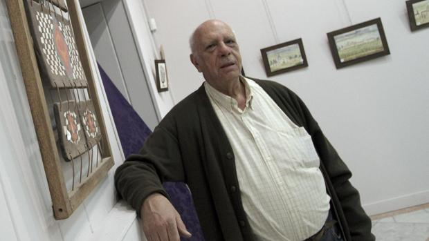 Francisco Chaparro