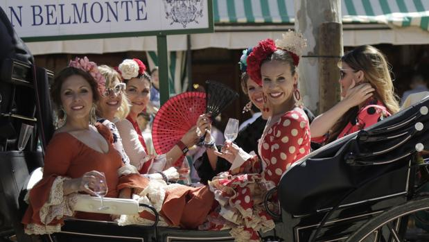 Ya hay fecha para la Feria de Abril de Sevilla 2019