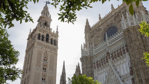La Catedral de Sevilla, un museo abierto al mundo
