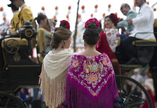 6fa46fc51 Feria de Abril de Sevilla 2019: Todo lo que hay que saber