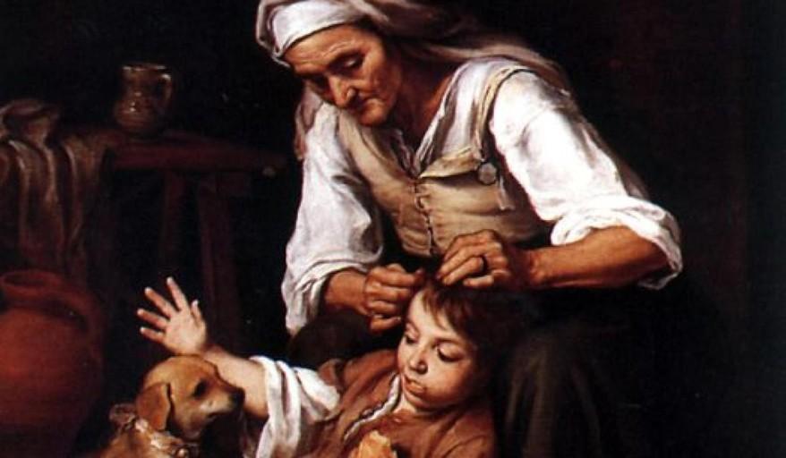 Por qué los sevillanos del siglo XVI no querían bañarse?